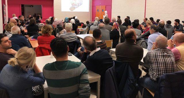 Dialoogbijeenkomst