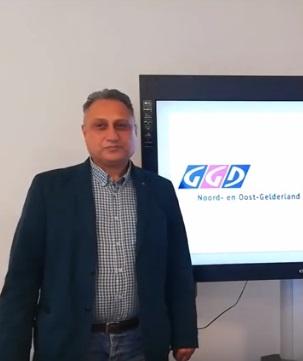 GGD Corona-uitleg